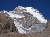 Aconcagua (6962m) from east :: no rating :: no comments